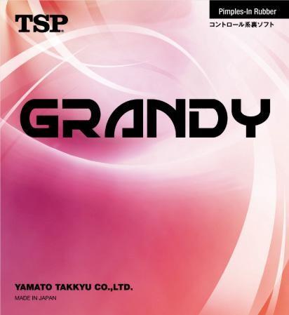 TSP Belag Grandy