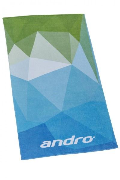 andro Handtuch Prisma