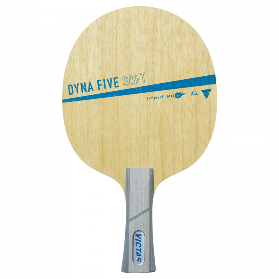 Victas Holz Dyna Five Soft