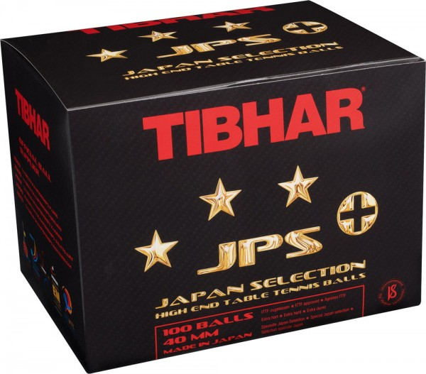 Tibhar Ball JPS *** 100er Pack