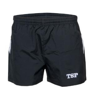 TSP Short Raku schwarz