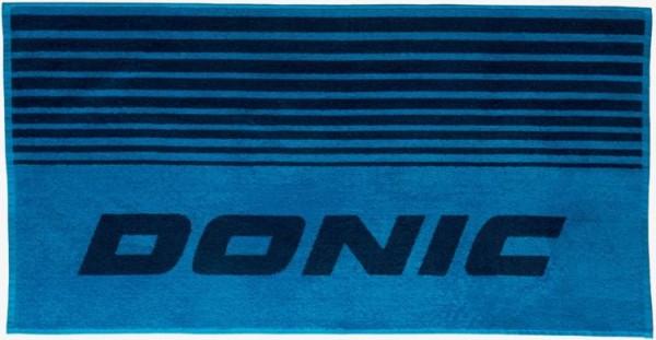 Donic Handtuch Flux blau/navy