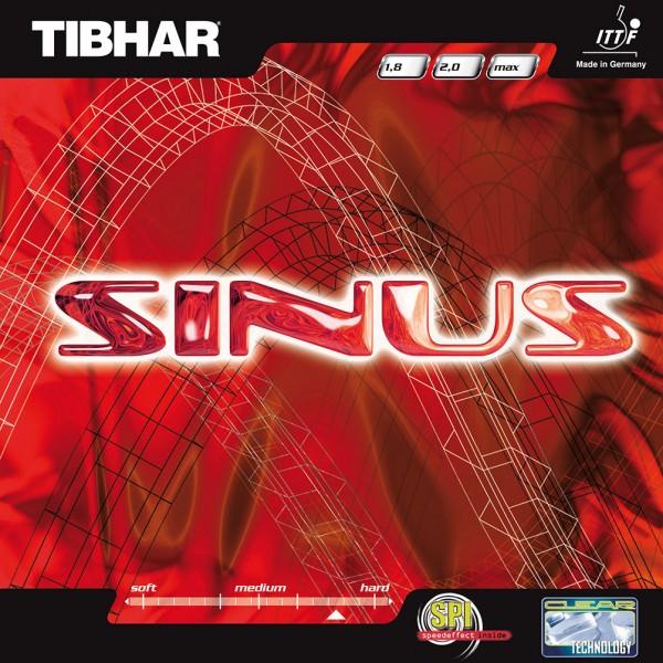 Tibhar Belag Sinus