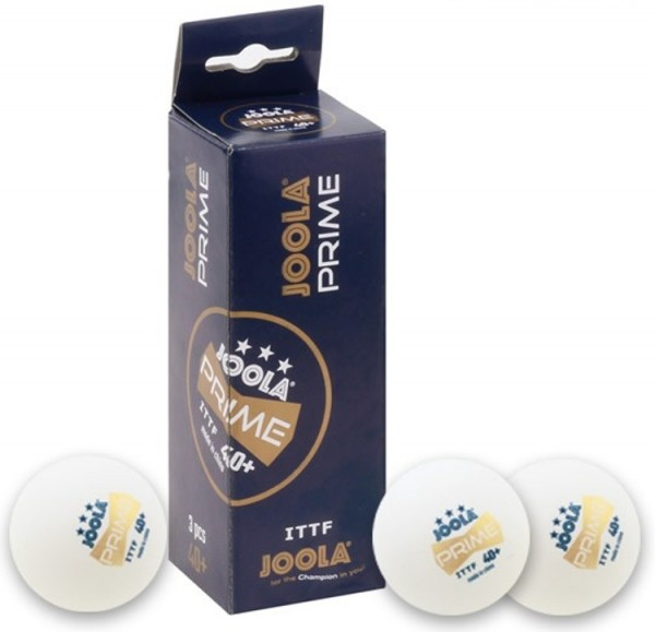 Joola Ball Prime 40+ ABS *** 3er Pack