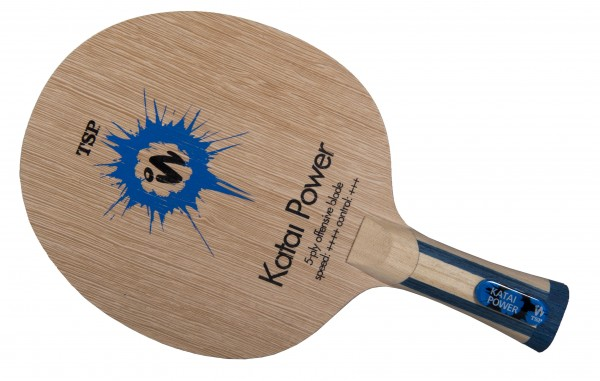 TSP Holz Katai Power Off-