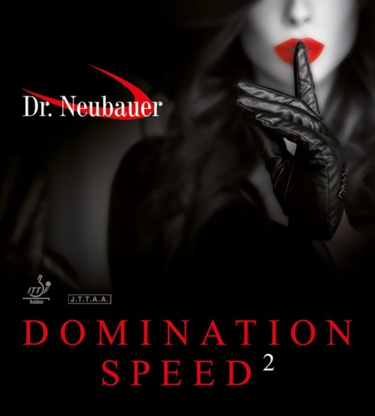 Dr. Neubauer Belag Domination Speed 2