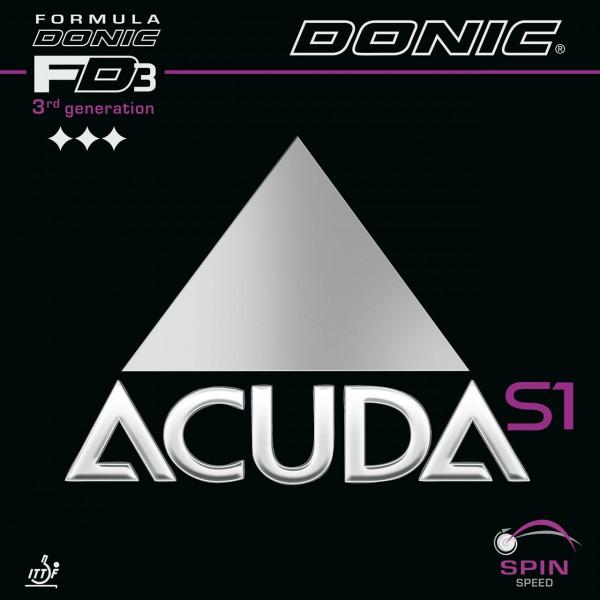 Donic Belag Acuda S1