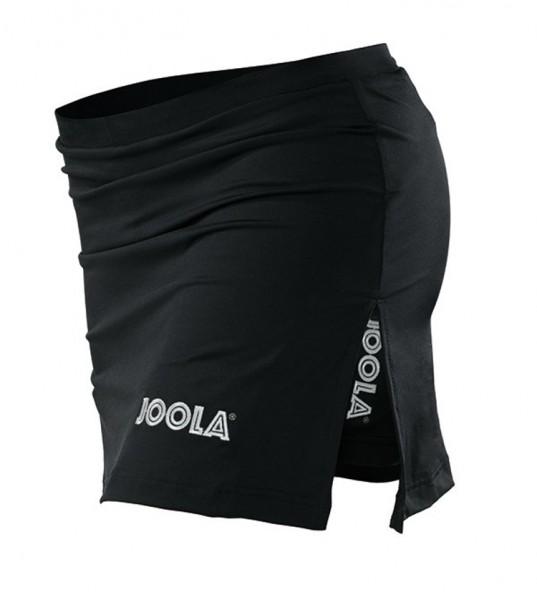 Joola Skirt Mara schwarz/weiß -altes Modell-