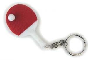 Tibhar Schlüsselanhänger Minischläger