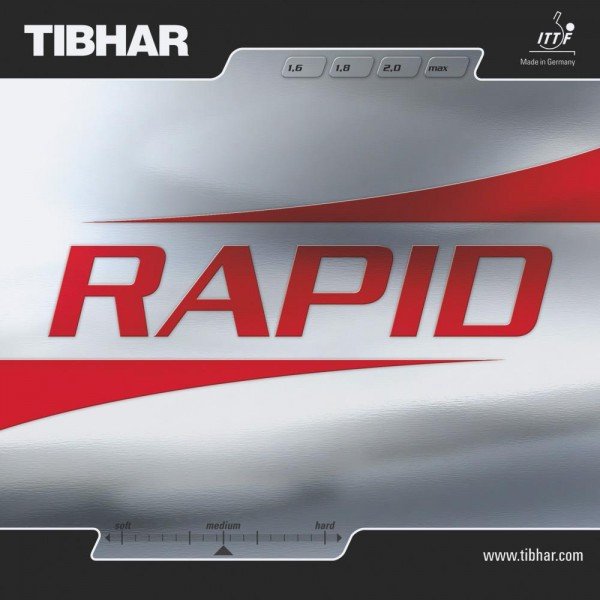 Tibhar Belag Rapid