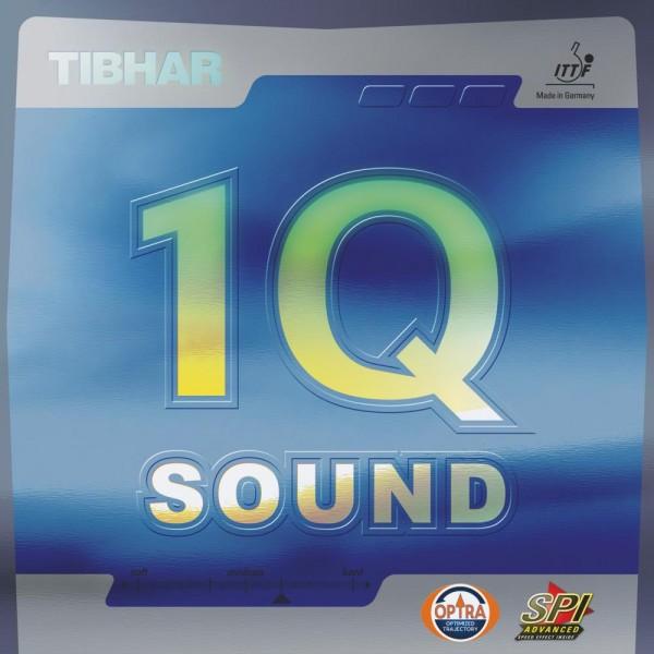 Tibhar Belag 1Q Sound