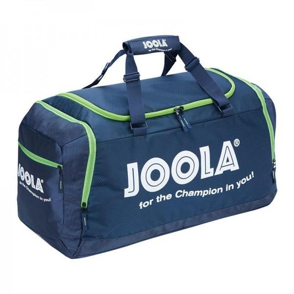 Joola Tasche Compact 18 navy/hellgrün