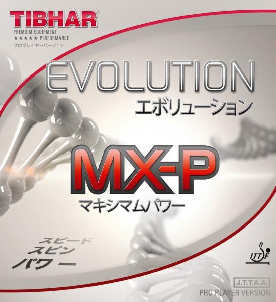 Tibhar Belag Evolution MX-P