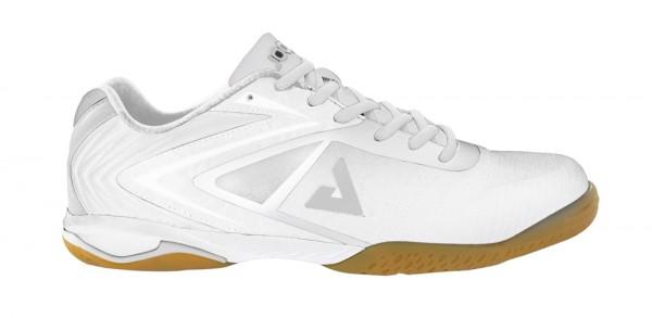 Joola Schuh Pro Blast weiß/grau