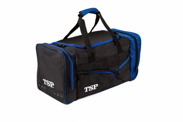 TSP Tasche Akira Match schwarz/blau
