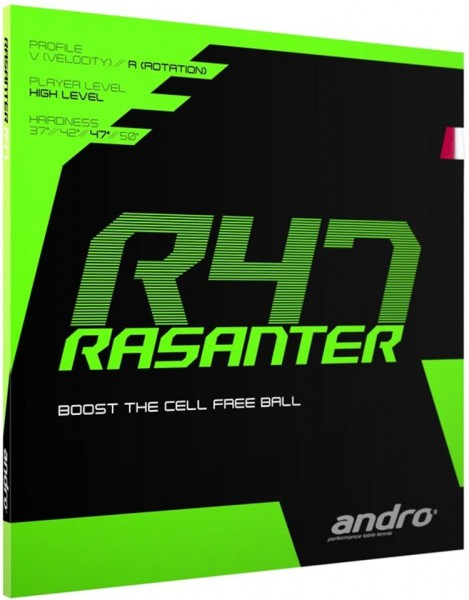 andro Belag Rasanter R47