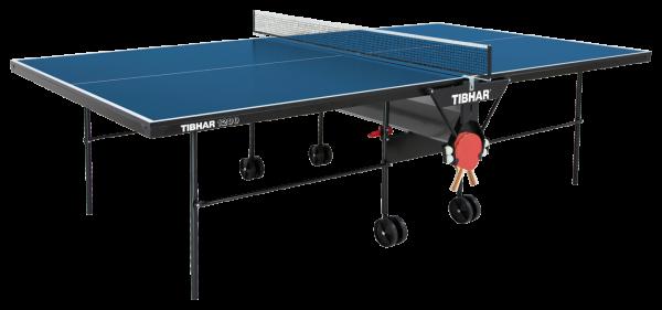 Tibhar Tisch indoor 1200 blau