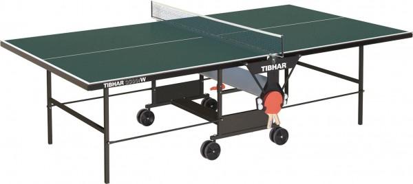 Tibhar Tisch 3600W outdoor grün