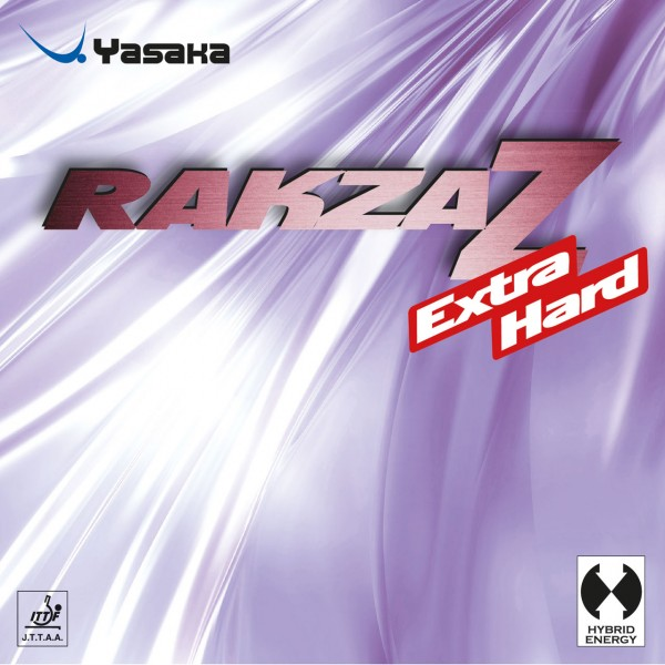 Yasaka Belag Rakza Z Extra Hard