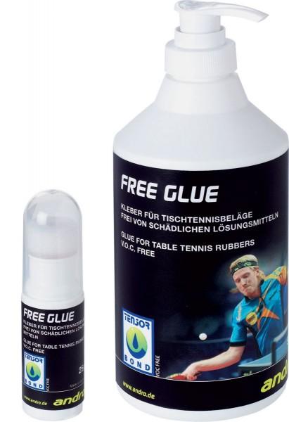 andro Kleber Free Glue