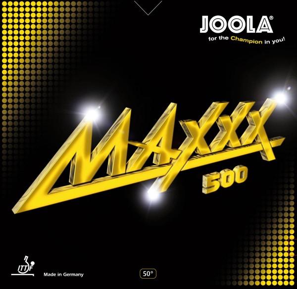 Joola Belag Maxxx 500