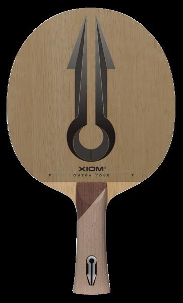 Xiom Holz Omega Tour