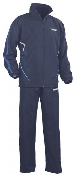Tibhar Anzug Magic marine/blau