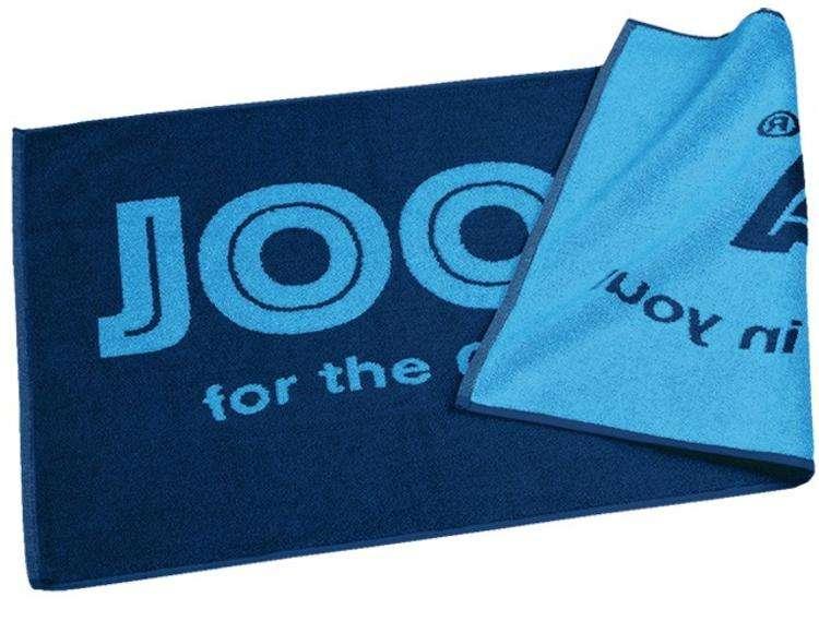 Joola Handtuch Navyhellblau Handtücher Bekleidung
