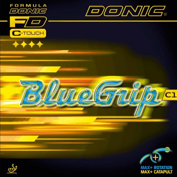 Donic Belag BlueGrip C1