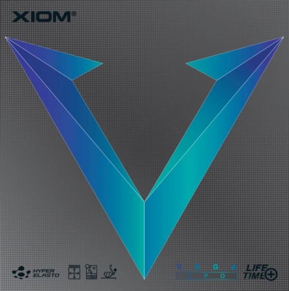 Xiom Belag Vega LPO