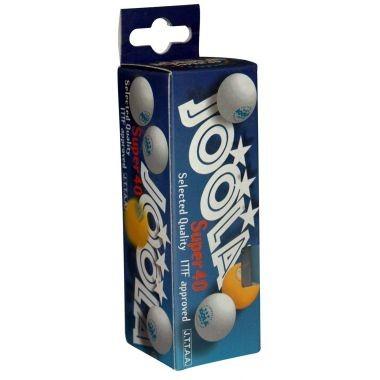 Joola Ball Super *** 3er Pack