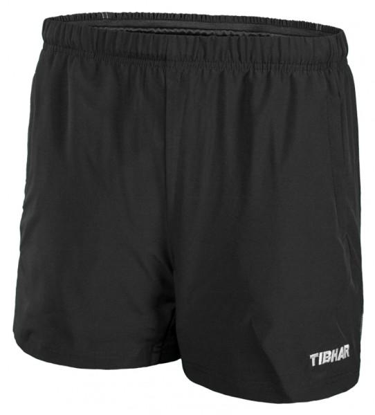 Tibhar Short SC schwarz