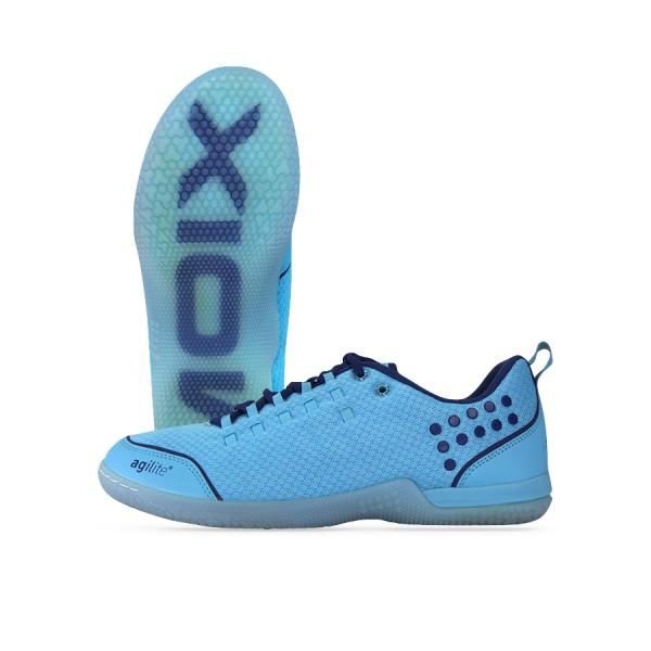Xiom Schuh Footwork 3 skyblau