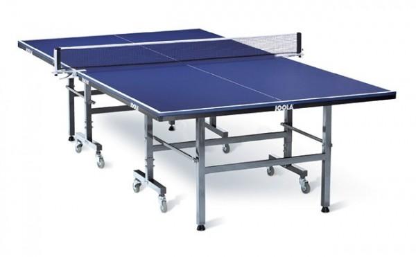 Joola Tisch Transport blau