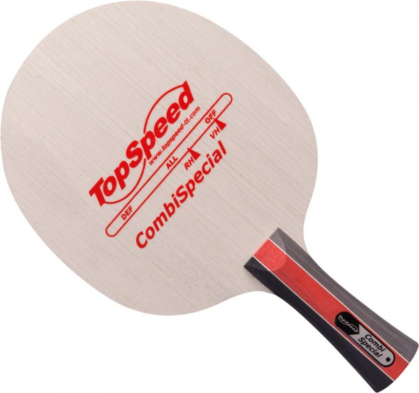 TopSpeed Holz Combi Special