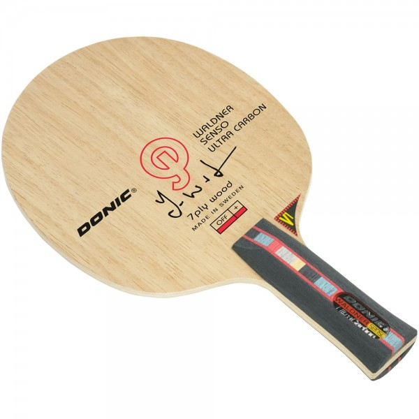 Donic Holz Waldner Senso Ultra Carbon