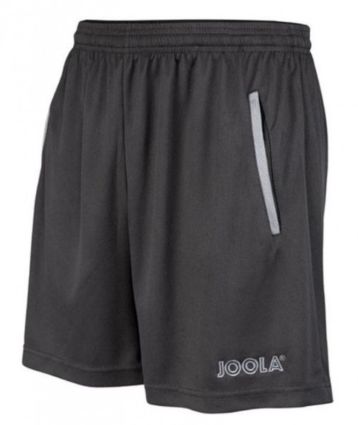 Joola Short Meto schwarz/grau 2XL