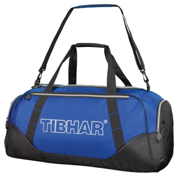 Tibhar Tasche DeLuxe blau/schwarz