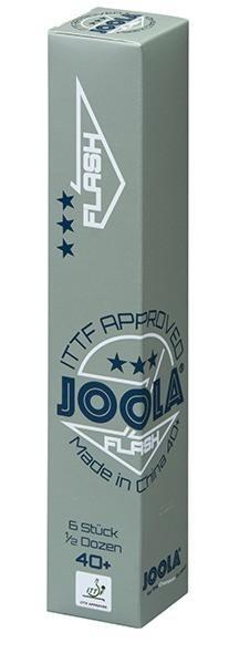 Joola Ball Flash 40+ *** nahtlos 6er Pack