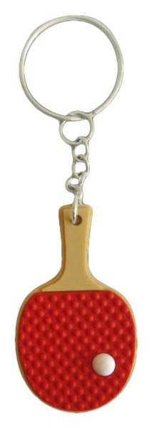 Tibhar Schlüsselanhänger Softschläger