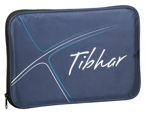 Tibhar Einzelhülle Metro blau