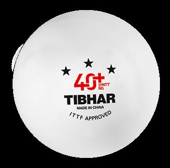 Tibhar Ball SYNTT NG 40+ *** ABS 72er Pack
