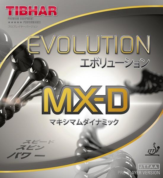 Tibhar Belag Evolution MX-D