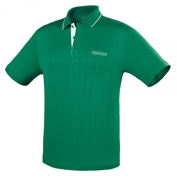 Tibhar Hemd Prestige grün