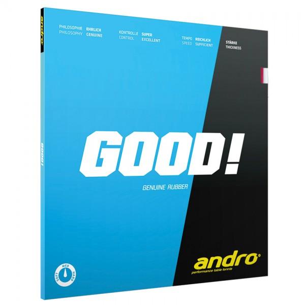 andro Belag GOOD!