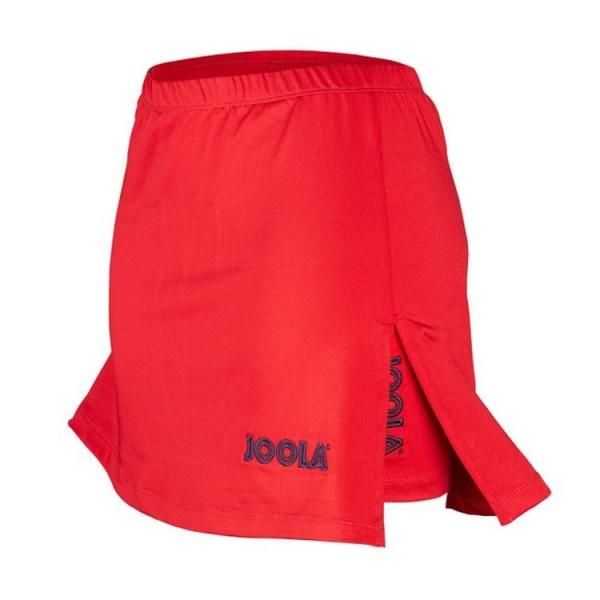 Joola Skirt Mara rot/navy