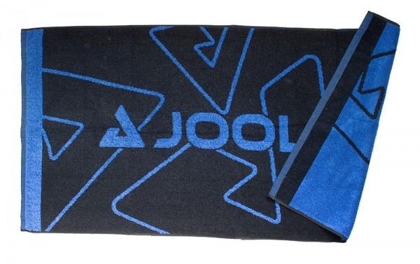 Joola Handtuch blau/schwarz