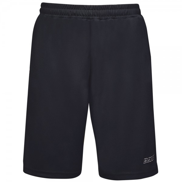 Donic Short Finish schwarz