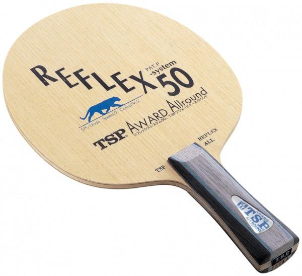 TSP Holz Reflex-50 Award All