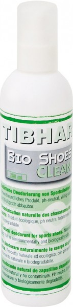 Tibhar Bio Shoes Clean